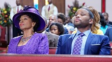 Losing Your Religion While 'Black-ish'
