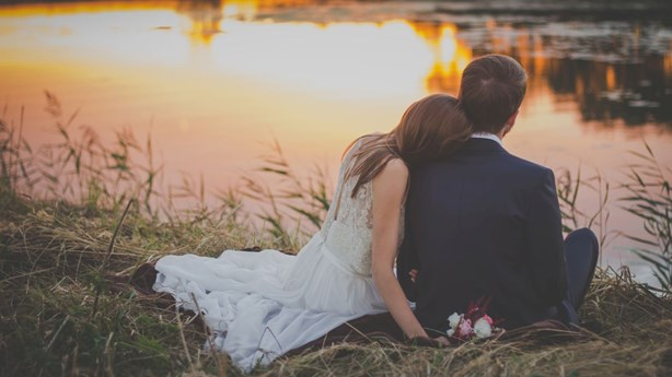 Study Concludes Gratitude Strengthens Marriages