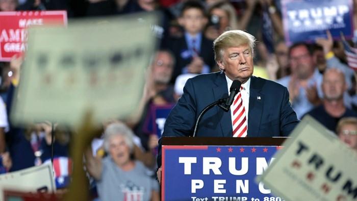 Latest Survey: Most Evangelicals Are Not Voting Trump
