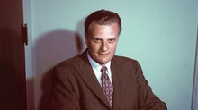 Evangelicalism: Billy Graham