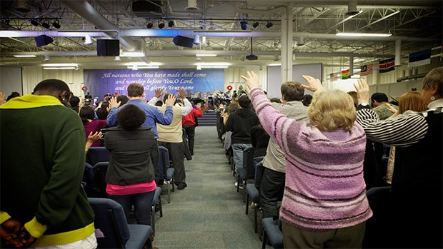 Evangelicals are for Trump, Clinton, and Others