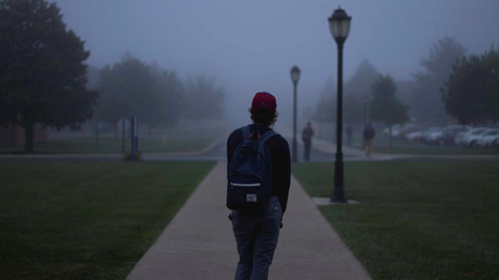 Most College Students Are Leaving the Church. Here's How This Congregation Is Bucking the Trend
