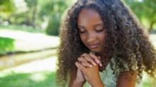 Prayer Primer for Parents