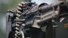 Artist Transforms Weapons of War