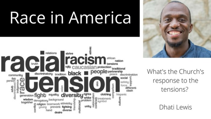 Race in America: The Golden Rule: A Call to R.E.P. Christ Well