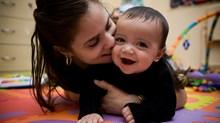 The Unique FOMO of Motherhood
