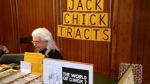Died: Jack Chick, Cartoonist Whose Controversial Tracts Became Cult Hits