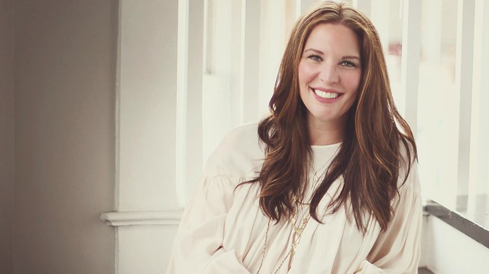 LifeWay Stops Selling Jen Hatmaker Books over LGBT Beliefs