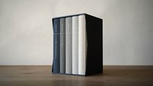 Kickstarter's Million-Dollar Bible Is Finally Finished