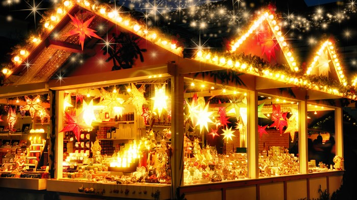 When Christmas Meets the 'Umbrage Industry'