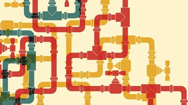 Is Your Church a Pipeline, Portal, or Platform?