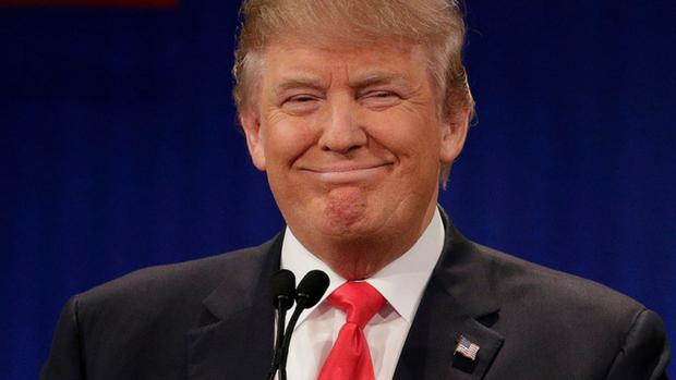 Trumped: American Politics Turned Upside Down