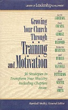 Growing Your Church Through Training and Motivation