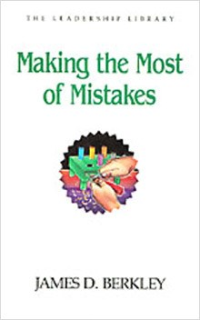 Making the Most of Mistakes