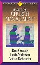 Mastering Church Management