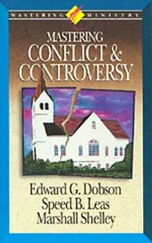 Mastering Conflict & Controversy