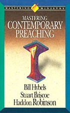Mastering Contemporary Preaching
