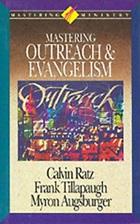 Mastering Outreach & Evangelism