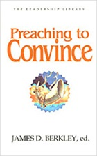 Preaching to Convince