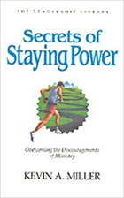 Secrets of Staying Power
