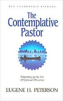 The Contemplative Pastor
