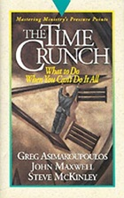 The Time Crunch