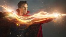 The Broken Hands of Doctor Strange