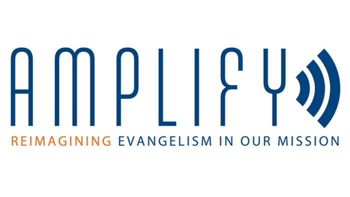 Mark Your Calendar to Join Me at #Amplify2017: A National Evangelism Conference