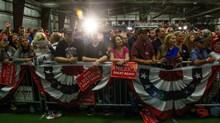 White Evangelicals Grade Trump, Republicans, and the Media