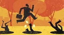 Sidestepping Seven Illustration Pitfalls