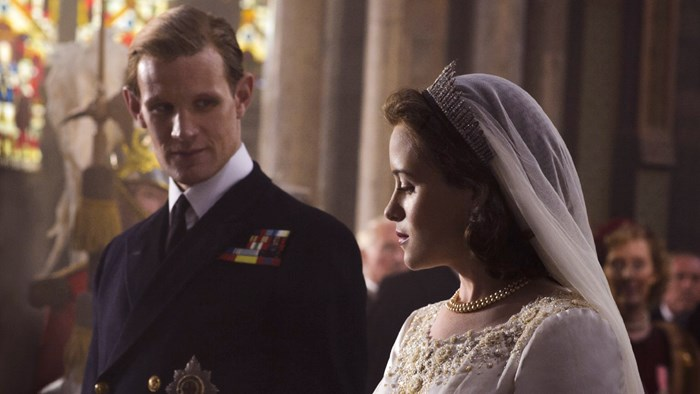 The Crown: Balancing Family and Calling Is a Royal Pain