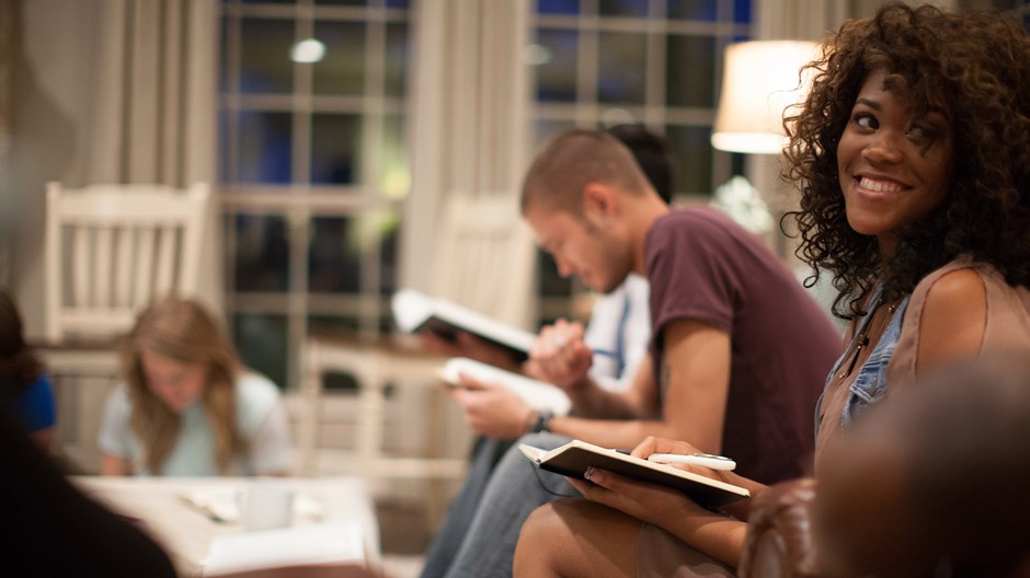 Why Being a Woman in Seminary Is Worth the Work