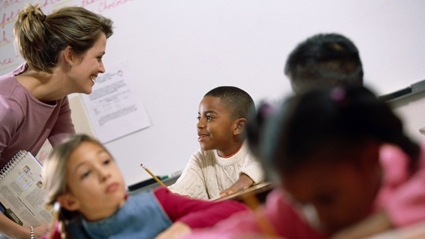 Public Schools Are Changing. Should Your Church?