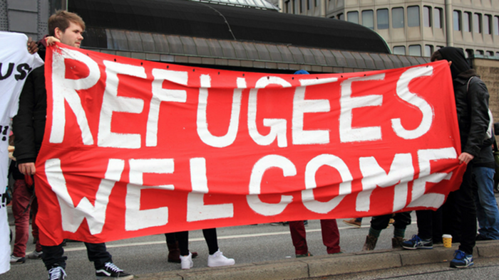 The Narrative of Fear Surrounding Refugees: Preparing Ourselves for the Conversation