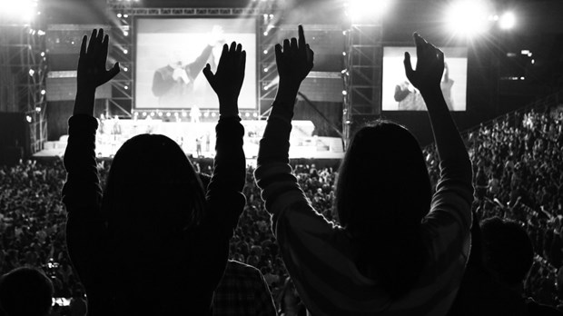 Does Jesus Want Every Church to Be a Big Church?