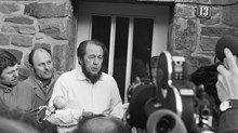 Literature of Protest: Alexandr Solzhenitsyn