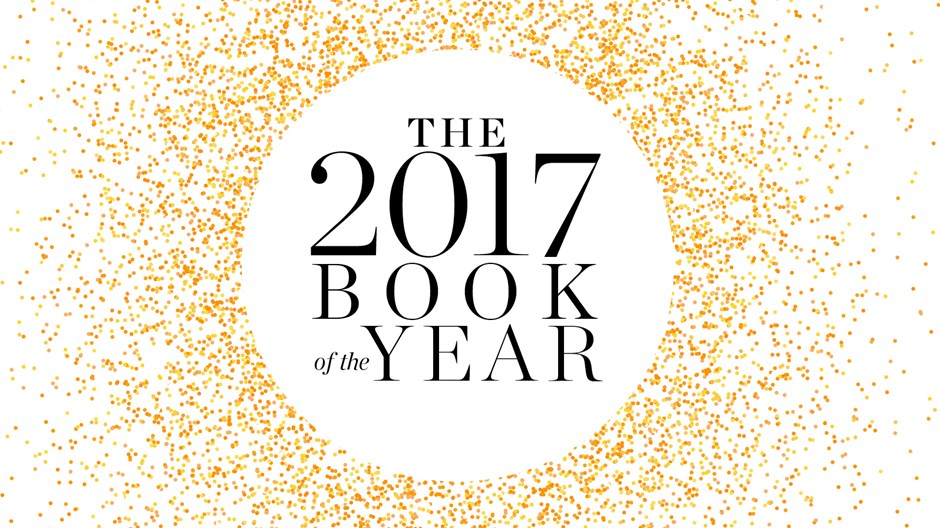 Christianity Today's2017 Book of the Year