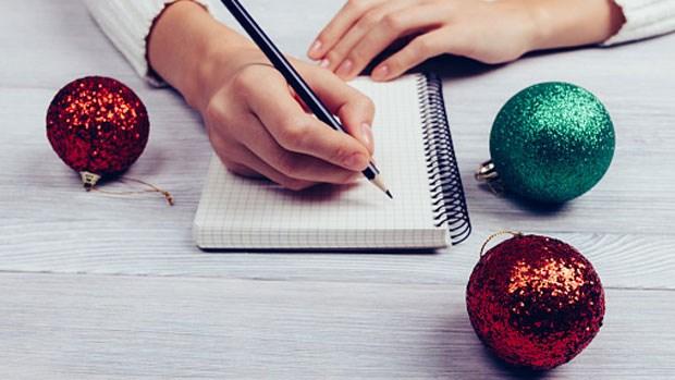 A Christmas To-Do List