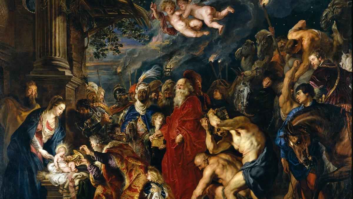 Magi, Wise Men, or Kings? It's Compli       | Christian