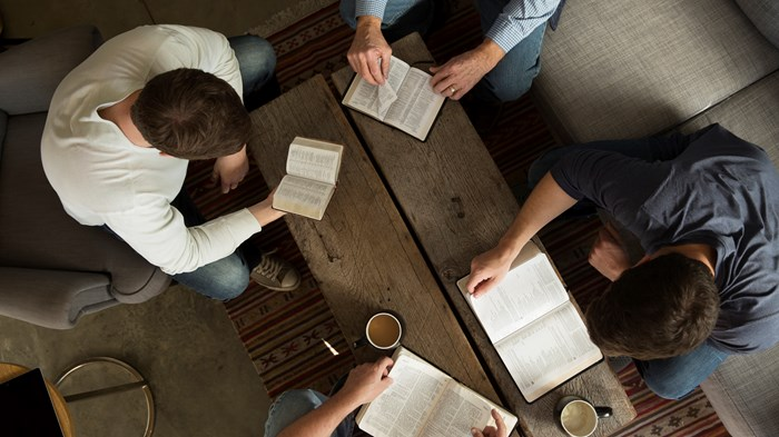 What Happens when Churches Read Together