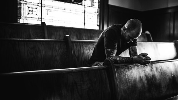 Learning to Love the Church