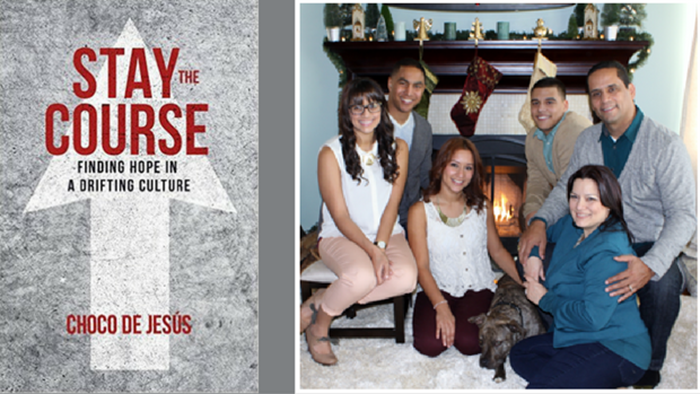 Stay the Course: My Interview with Wilfredo de Jesus on His Recent Book