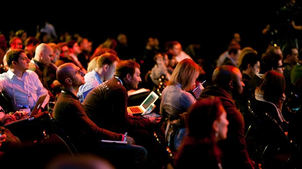 Know Your Audience: 8 Principles for Speaking Effectively in Any Situation