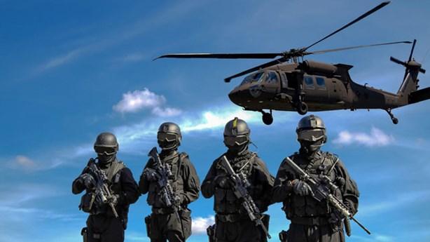 Most Nations Are Still at War