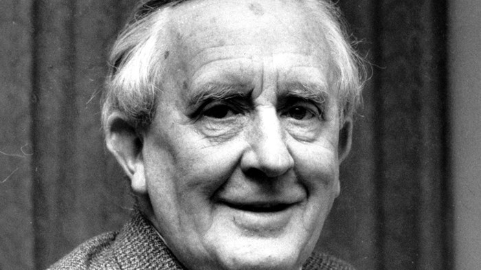 The Life and Times of J.R.R. Tolkien: Christian History Timeline