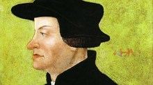 God's Left Wing: the Radical Reformers