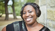 Latasha Morrison: The Church Is the 'Only Place Equipped to Do Racial Reconciliation Well'