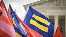 No Middle Ground: Evangelical Leaders Reject Compromise on LGBT and Religious Rights