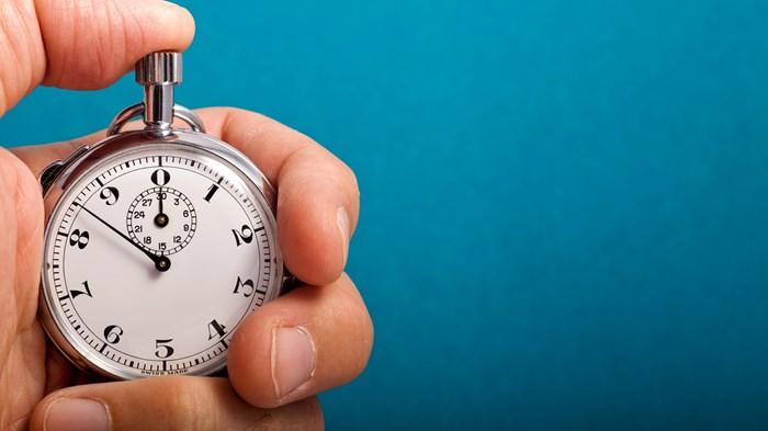 One-Minute Maturity