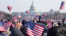 Retraining Our Minds on the Things of Christ: Thoughts as We Draw Closer to Inauguration Day